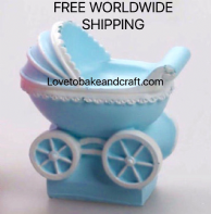 Pram mold, Stroller mold, Pushchair mold, Baby mold. free worldwide shipping.